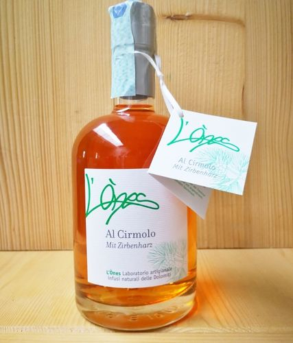 Grappa al Cirmolo - 500ml - L'Ones