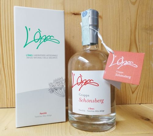 Grappa Schonsberg - L'ones