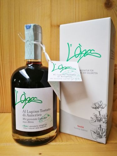 Grappa al Lupino - L'Ones